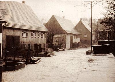 Hochwasser-1931-Kirchstrass