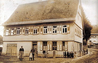Rathaus-1923