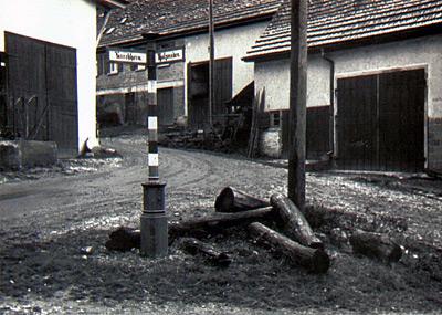 Kreuzung-Holzmadener-Zeller