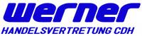 Logo werner HV