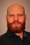 René Bezler; 1. Vorstand Musikverein Ohmden