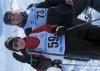 Skirennen_Paar
