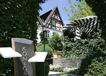 Fachwerkhaus Hotel am Königsweg